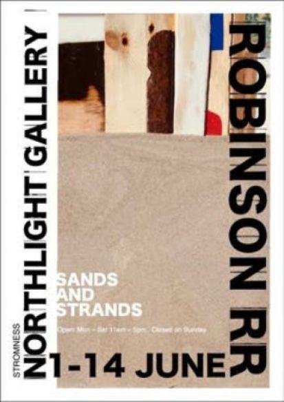 RR exhibition June 2018 Ralph Robinson