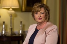 Fiona Hyslop Scot Gov head and shoulders