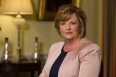 Fiona Hyslop Scot Gov head and shoulders