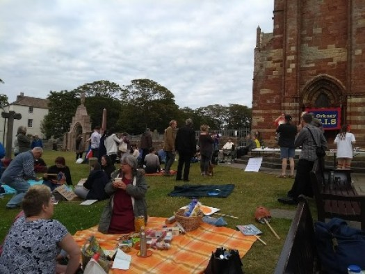 Picnic of Resistance 2