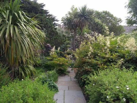 Tankerness House Garden 4