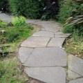 Tankerness House Garden Path 1