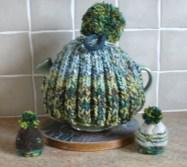 Tea cosie B Bell