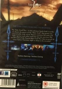Fate Zero 2