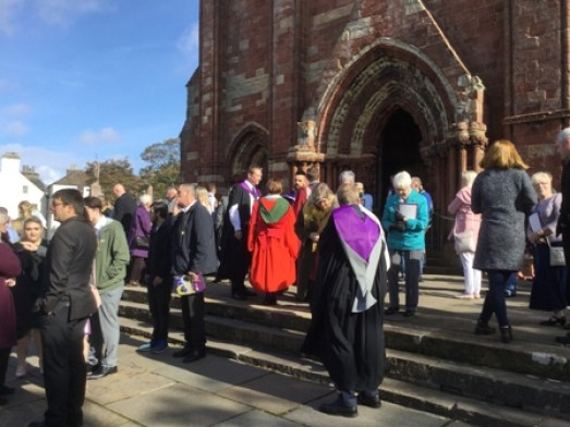 Orkney College UHI graduation 2018 2