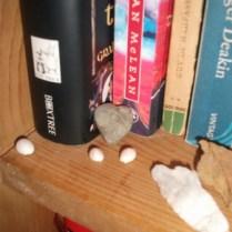heart stone 9
