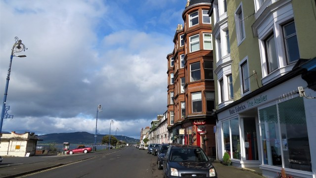 Rothesay View