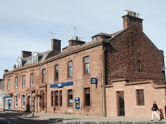 Turriff Royal Bank of Scotland