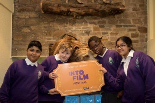 IFF 17 - Edinburgh Zoo - Anna Deacon