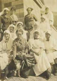 Dr Elsie Inglis and the SWH