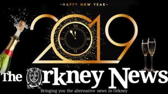 Orkney News 2019