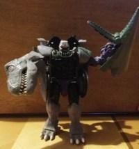 Transformer T Rex 3