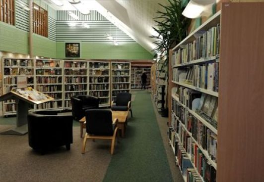 library 3