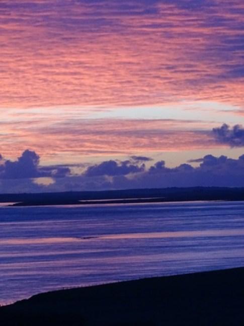 orkney sunrise mike bell b 24 jan 2019