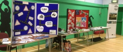Youth Conference stalls 3
