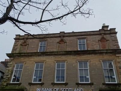 Albert St Kirkwall B Bell 1 Bank of Scotland