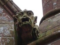 Cathedral Gargoyles