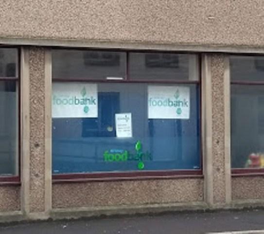 Orkney Foodbank 1