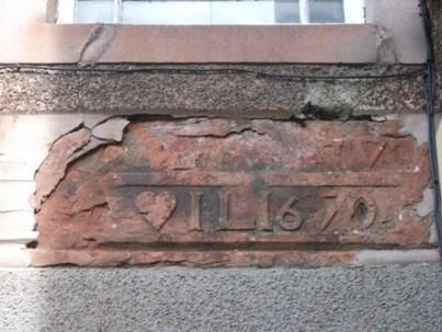 Victoria St Kirkwall Bell 4