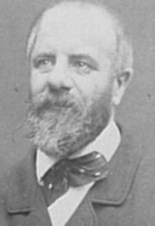 Eugène Pottier recadré