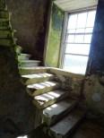 Clestrain stairway 4 M Bell