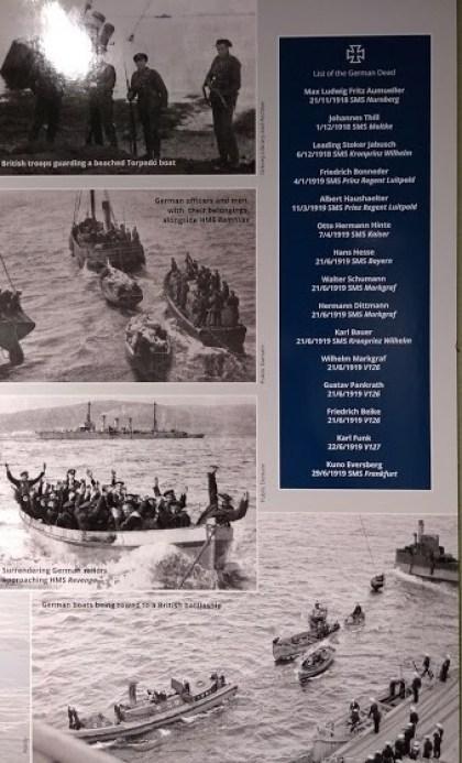 scuttling of German fleet 3