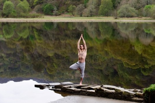 Visit Scotland's campaign for getting out to nature for health and well-being.