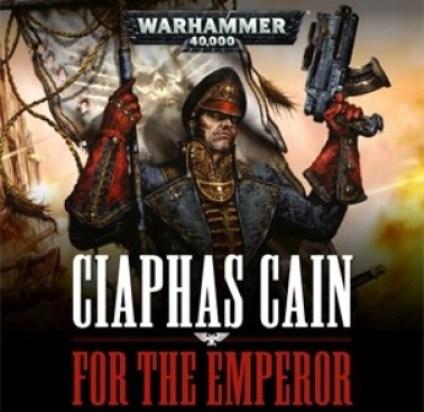 Ciaphas Cain Audio Book
