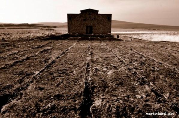 HMS Tern Cinema  remains