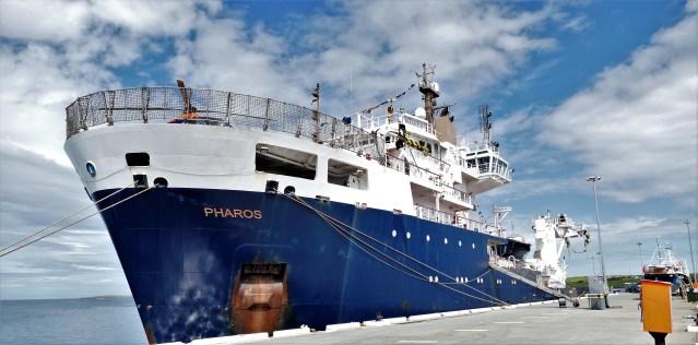 Pharos Ship 5