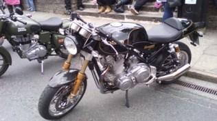 motorbikes 3 Bell