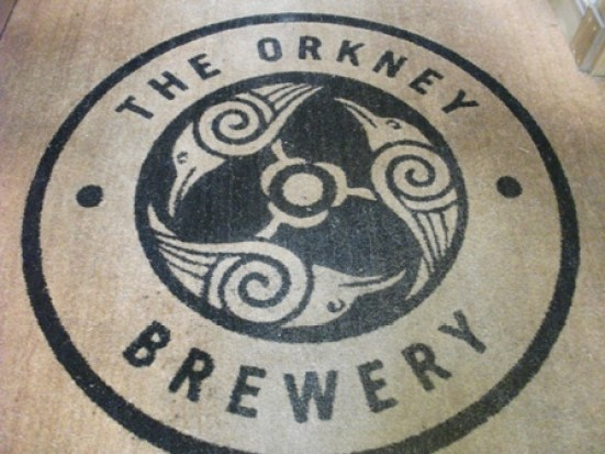 Orkney brewery Bell