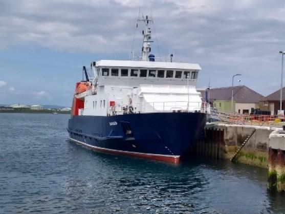 Varagen ferry