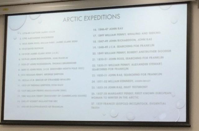 Arctic Scots