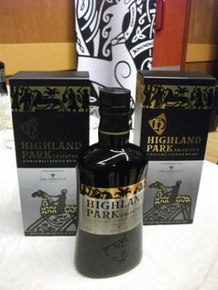 Highland Park Bell