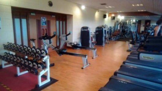 Picky Gym 1