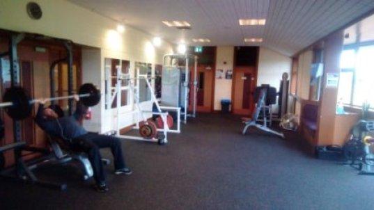Picky Gym 3