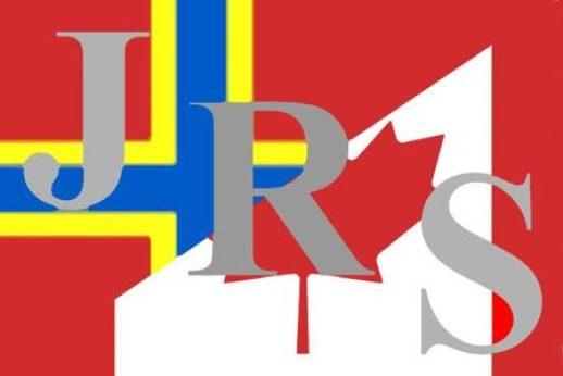 John Rae Society logo