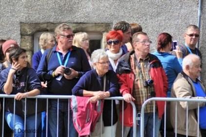 Kirkwall Marches 2014 Donaldson