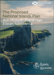 National Islands Plan