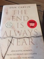 The End is Always Near audiobook