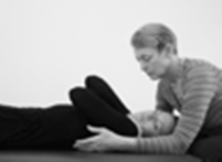 movement  functional integration Feldenkrais