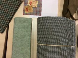 Orkney tweed 6