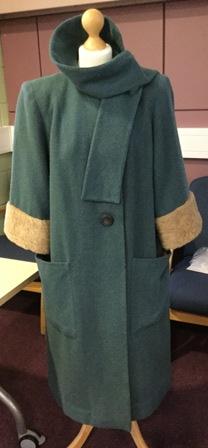 Orkney tweed 7