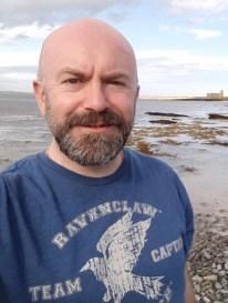 robert leslie  SNP candidate
