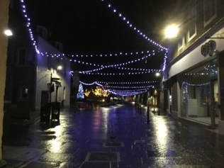Kirkwall Christmas 1