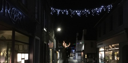 Kirkwall Christmas 3