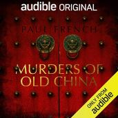 Murders of Old China audiobook