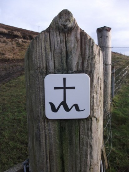ST Magnus Way Swannay Bell