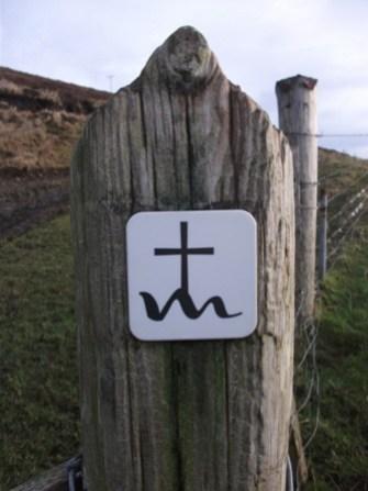 Swannay, St Magnus Way credit: Bell